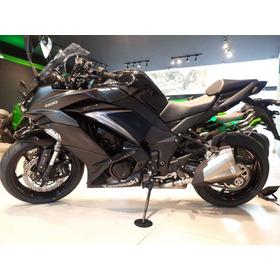 Kawasaki Ninja 1000 2019/2020 - Juliana