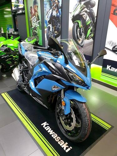 kawasaki ninja 1000 abs 2020 0km z1000sx zx14
