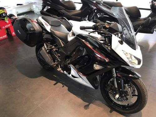kawasaki ninja 1000 sx 2013 9500km int 24411
