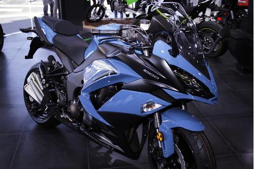 kawasaki ninja 1000 sx  2020 lidermoto - todo el line up!