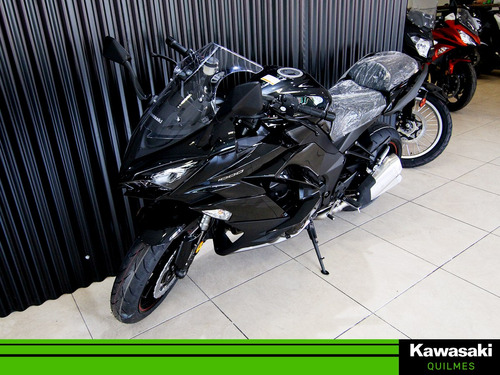 kawasaki ninja 1000 sx  abs 0km 2018 concesionario oficial