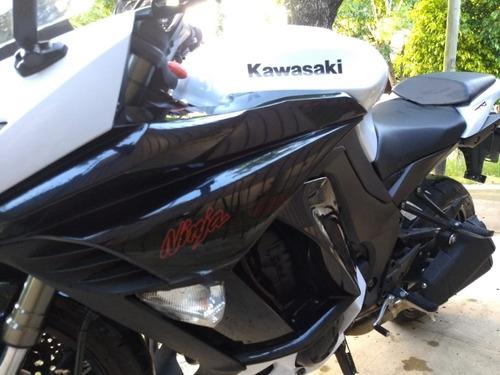 kawasaki ninja 1000 sx muy cuidada