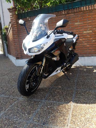 kawasaki ninja 1000 sx ninja 1000 permuto financio qr motors