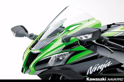kawasaki ninja 10r