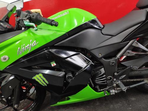 kawasaki ninja 250 250r