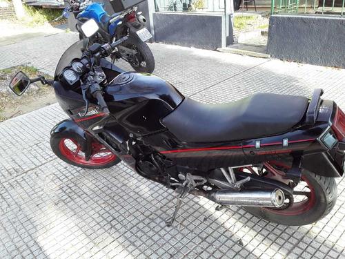kawasaki  ninja 250 gpx