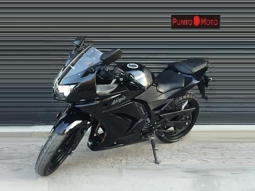 kawasaki ninja 250  !! puntomoto !! 11-2708-9671 whats app