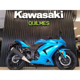 Kawasaki Ninja 250 Zx25 * Permuto * 12 Y 18 Cuotas