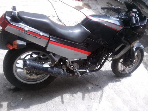 kawasaki ninja 250cc desarmo para  piezas