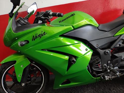 kawasaki ninja 250r 250