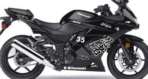 kawasaki ninja 250r ninja 250