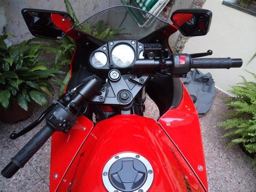 kawasaki ninja 250r unica!!