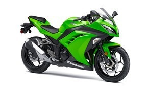 kawasaki ninja 300 cc abs ahora a un precio increible !!!