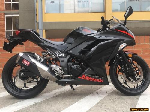 kawasaki ninja 300 ninja 300