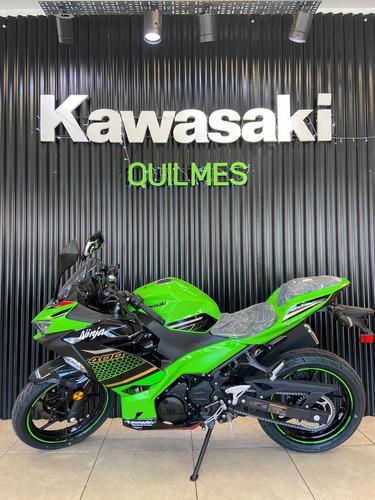 kawasaki ninja 400 abs 0km 2020 kawasaki quilmes