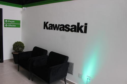 kawasaki ninja 400 - abs - 0km