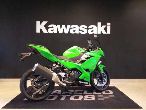 kawasaki ninja 400 - abs - 2019 - juliana