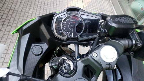 kawasaki ninja 400 krt 2020 entrega inmediata