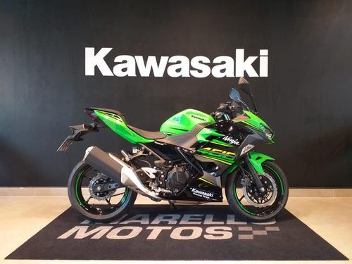 kawasaki ninja 400cc 2020 pronta entrega! t