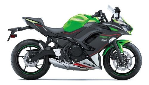 kawasaki ninja 650 2021 krt * tomo permuta *