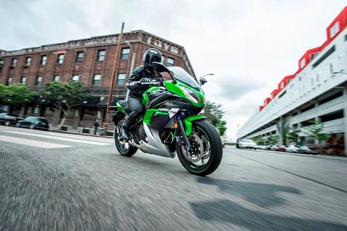 kawasaki ninja 650 abs 0km 2017 automoto lanus