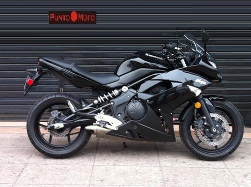 kawasaki ninja 650  !! puntomoto !! 15-2708-9671