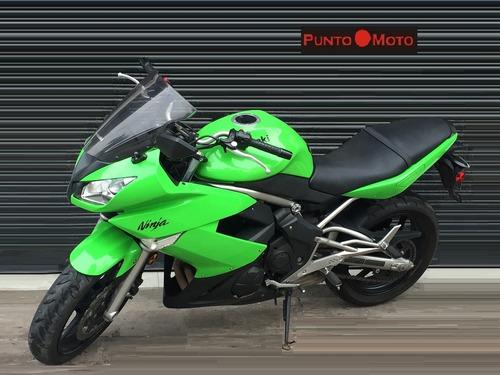 kawasaki ninja 650 r !! puntomoto !! 15-2708-9671