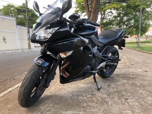 kawasaki ninja 650r 650r