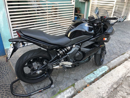 kawasaki ninja 650r 650r abs