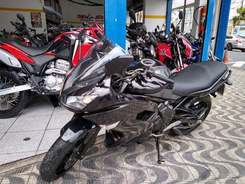 kawasaki ninja 650r moto
