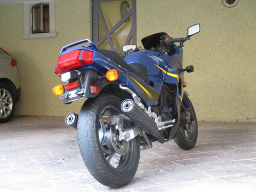 kawasaki ninja ex 250r
