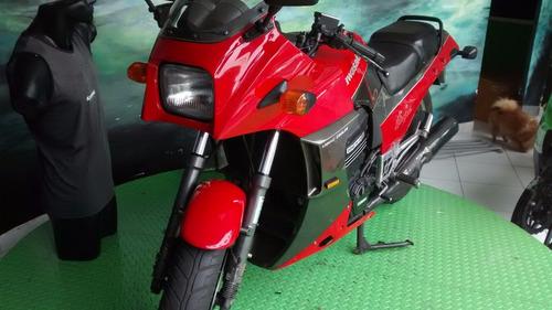 kawasaki - ninja gpz - 1984   ( troco por moto ou carro )