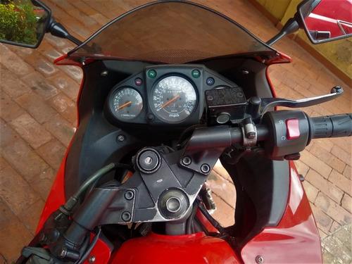 kawasaki ninja roja 250 2009