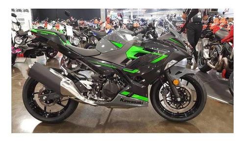 kawasaki ninja z400 abs moto +14432523234