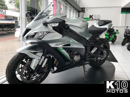 kawasaki ninja zx-10 modelo 2018 0km