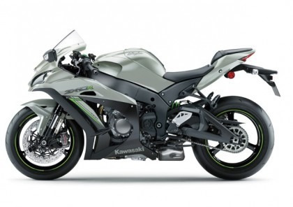 kawasaki ninja zx-10r - 0 km (bmw s 1000 rr - cbr 1000) zx10