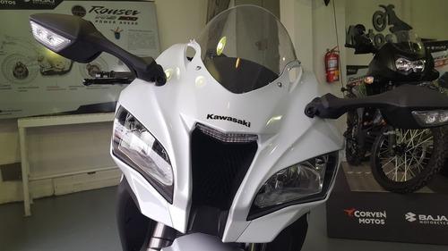 kawasaki ninja zx 10r 0km