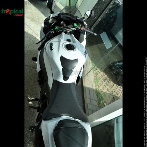 kawasaki ninja zx - 10r 100