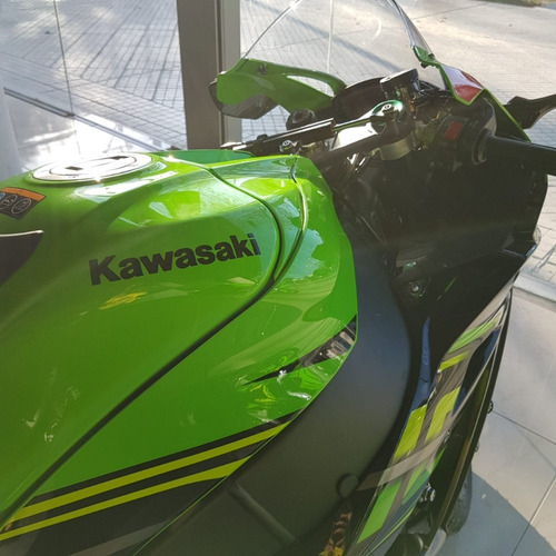 kawasaki ninja zx 10r abs 0km kawasaki rosario
