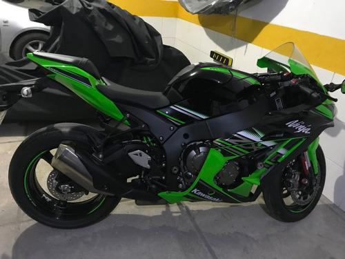 kawasaki ninja zx-10r abs