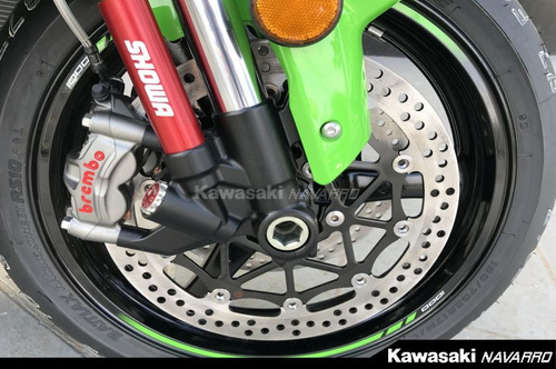 kawasaki ninja zx 10r krt edition super bike no bmw s1000 rr