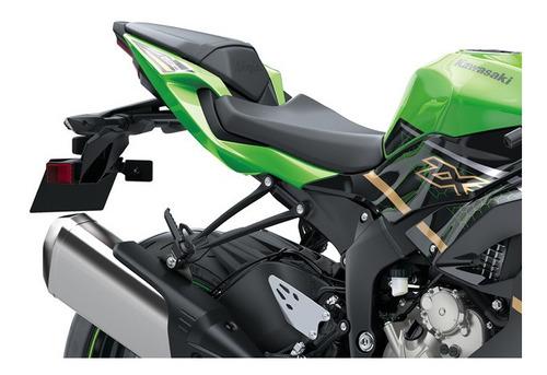 kawasaki ninja zx-6r - 2020 0km - a pronta entrega - alex