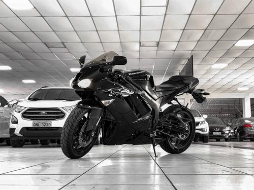 kawasaki ninja zx-6r moto carro