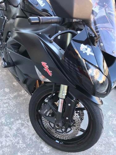 kawasaki ninja zx-6r ninja zx6r