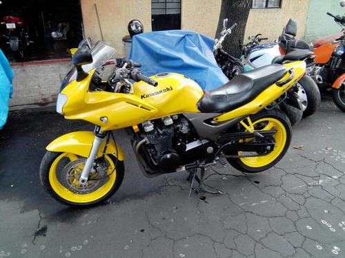 kawasaki ninja zx-7r 2003