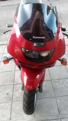 kawasaki  ninja zx-9r urgenteeee !!!!!