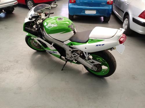 kawasaki ninja zx r7 1996