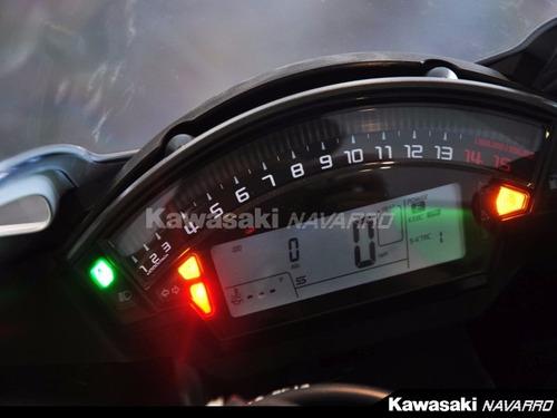 kawasaki ninja zx10 r 2017 entrega inmediata