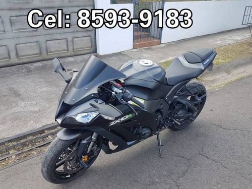kawasaki ninja zx10r abs 2015 1000cc