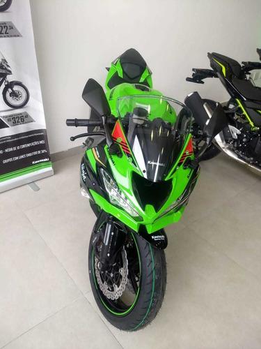 kawasaki ninja zx6 636  - zx6r - 2020 - juliana
